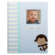 Child of Mine Boy Memory Book
