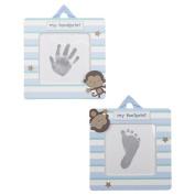 Child of Mine Boy Handprint Kit