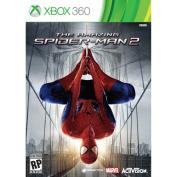 Xbox 360 - The Amazing Spider-Man 2
