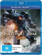 Pacific Rim  [Region B] [Blu-ray]