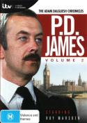 P.D. James [Region 4]
