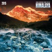 Himalaya 2015