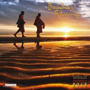 Buddha's Footprints 2015