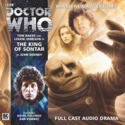 The King of Sontar (Doctor Who [Audio]