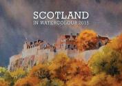 Scotland in Watercolour: 2015