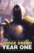 Judge Dredd: Year One: Omnibus