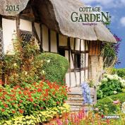 Cottage Garden 2015