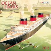Ocean Liners 2015