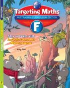 Targeting Maths Australian Curriculum Edition - Foundation Student Book