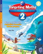 Targeting Maths Australian Curriculum Edition - Year 2 Student Book