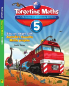 Targeting Maths Australian Curriculum Edition - Year 5 Student Book