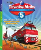 Targeting Maths Australian Curriculum Edition - Year 5 Student Book