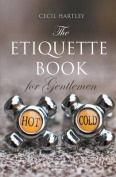 The Etiquette Book for Gentlemen