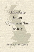 Manifesto for an Equal and Just Society