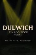 L.D.V / Home Guard Log-book 1940-1941