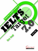 IELTS Target 7.0 Coursebook with CD