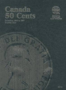 Canada 50 Cents Collection 1953 to 1967, Number Four