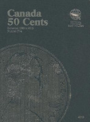 Canada 50 Cents Collection 1968 to 2013, Number Five