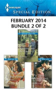Harlequin February 2014 - Bundle 2 of 2 [Special Edition]