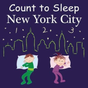 Count to Sleep New York City [Board book]