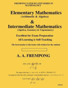 Elementary Mathematics & Internediate Mathematics  :