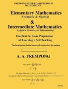 Elementary Mathematics & Internediate Mathematics  :
