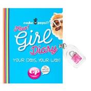 New! Girl Diary
