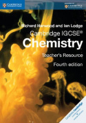 Cambridge IGCSE Chemistry Teacher's Resource CD-ROM