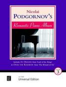 Romantic Piano Album 3