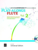 My First Play-alongs Flute
