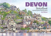 Devon Sketchbook (Sketchbooks)