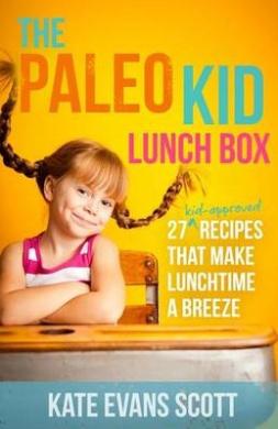 Paleo lunch box nz