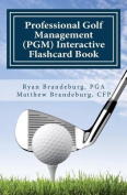 Professional Golf Management (Pgm) Interactive Flashcard Book