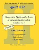 Practice Arithmetic