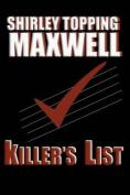 Killer's List