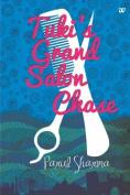 Tukis Grand Salon Chase