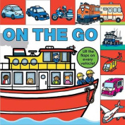 On the Go (Hello Baby) [Board book]
