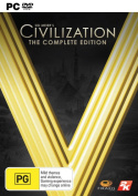 Civilization 5 The Complete Edition