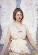 Abbott Thayer Angel