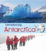 Introducing Antarctica (Young Explorer