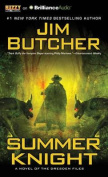 Summer Knight (Dresden Files  [Audio]