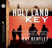 The Holy Land Key [Audio]