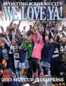 We Love YA!
