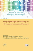 Shaping Emerging Technologies
