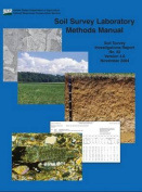 Soil Survey Laboratory Methods