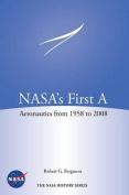 NASA's First a