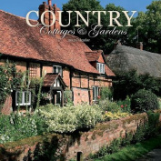 Country Cottages & Gardens Wall