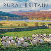 Rural Britain Wall: 12x12