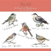 Madeleine Floyds Birds Wall