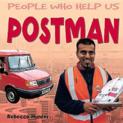Postman (People Who Help Us)